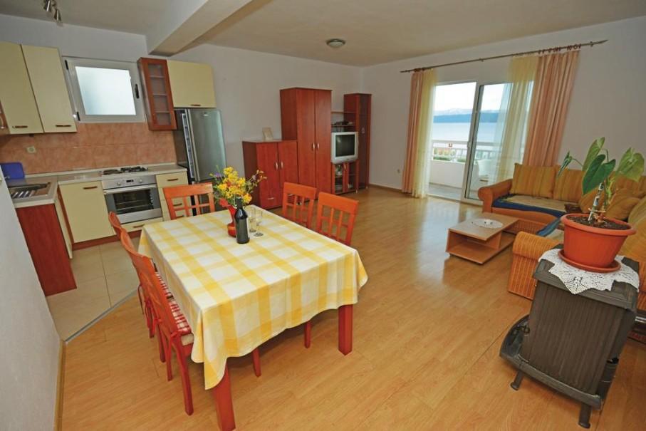 Apartmány Srečko (fotografie 3)
