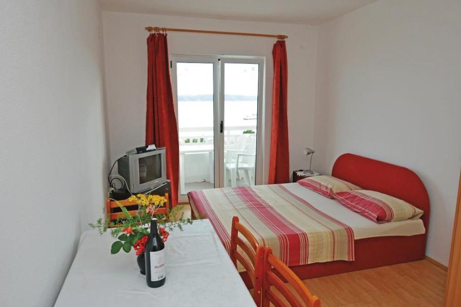 Apartmány Srečko (fotografie 4)