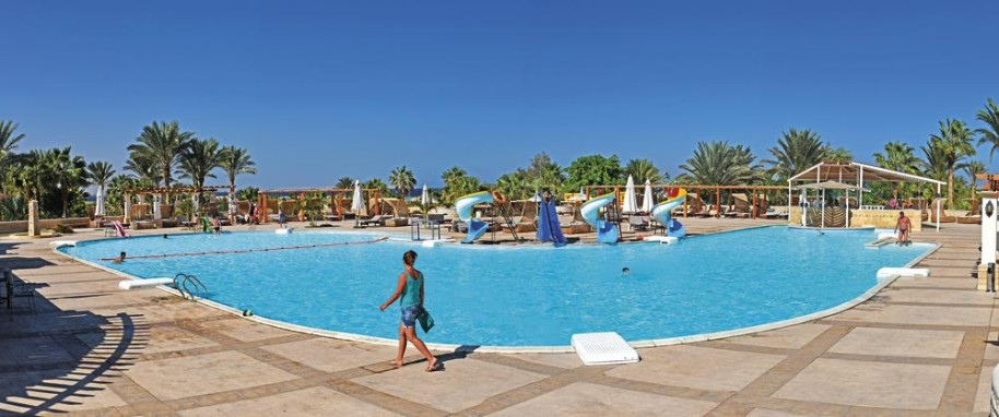 Hotel Coral Beach Resort (fotografie 2)