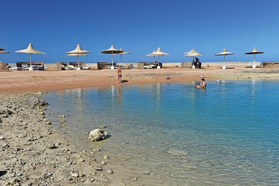 Hotel Coral Beach Resort (fotografie 11)