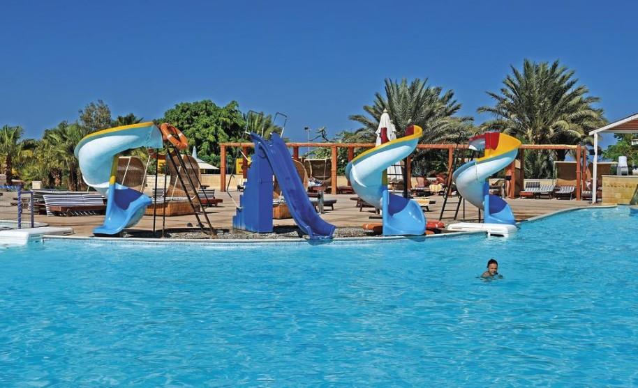 Hotel Coral Beach Resort (fotografie 20)