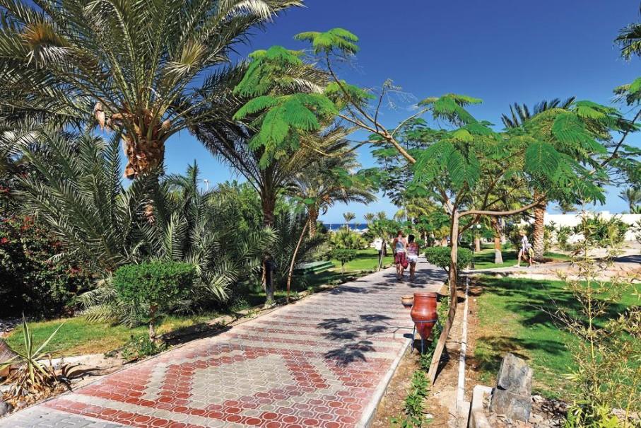 Hotel Coral Beach Resort (fotografie 14)