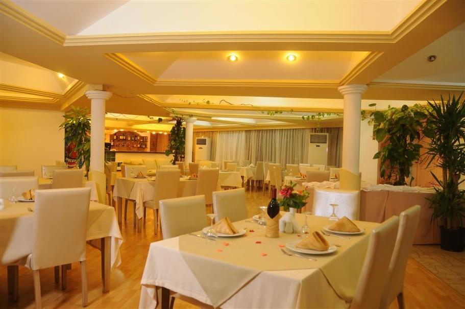 Riverside Premium Hotel (fotografie 5)