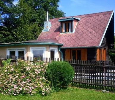 Chata Buková (hlavní fotografie)