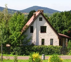 Chalupa Pohorsko - Nezdice