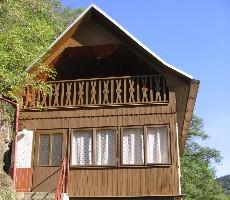 Chata Vlastějovice