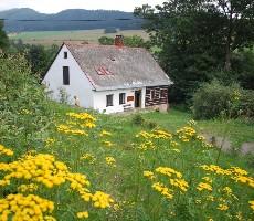 Chalupa Dolní Morava 954