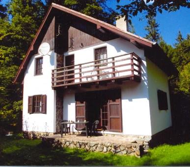 Chata Cetoraz - Valcha (hlavní fotografie)