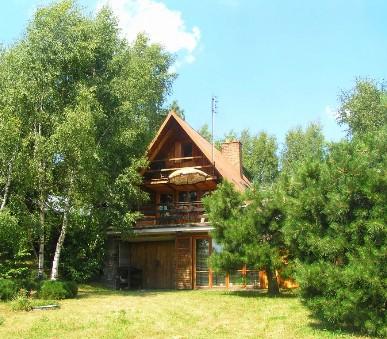 Chata Heřmanov (hlavní fotografie)