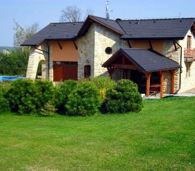 Chalupa Horní Brusnice 3455 (hlavní fotografie)
