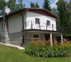 Chata Čím - Hrdlička