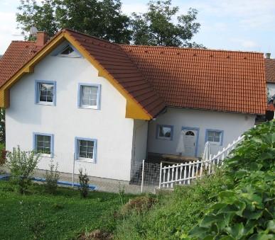Apartmán Slapy nad Vltavou