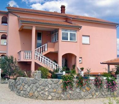 Apartmán Justinič 2+2 10358
