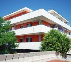 Apartmánový dům Cavallino 3