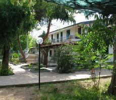 Apartmán Baia di Zambrone