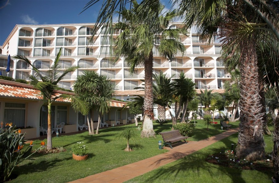 Hotel Four Views Oasis (fotografie 19)