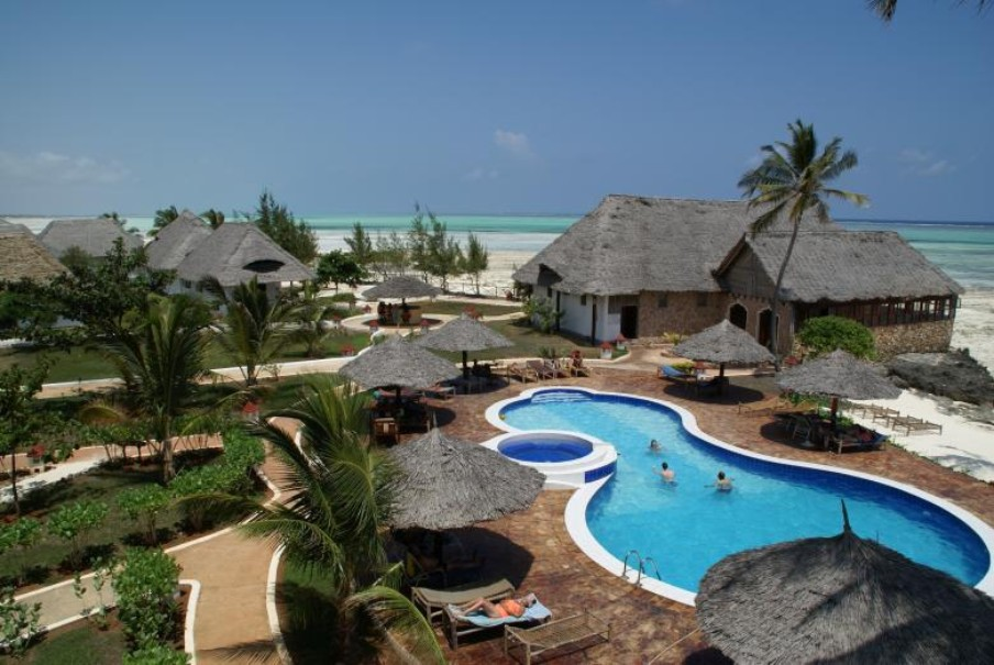 The Reef and Beach Resort (fotografie 5)