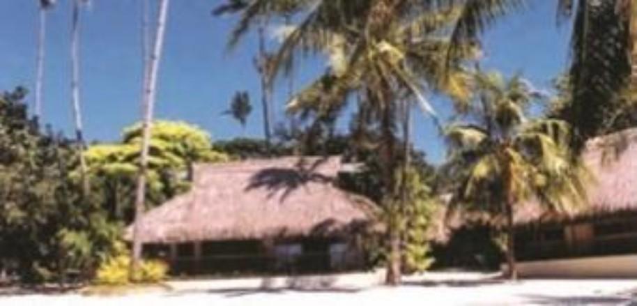 Hotel Bluewater Maribago Beach Resort (fotografie 5)