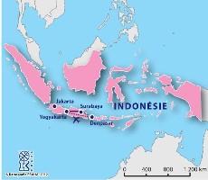 Kombinovaný okruh Bali + Jáva