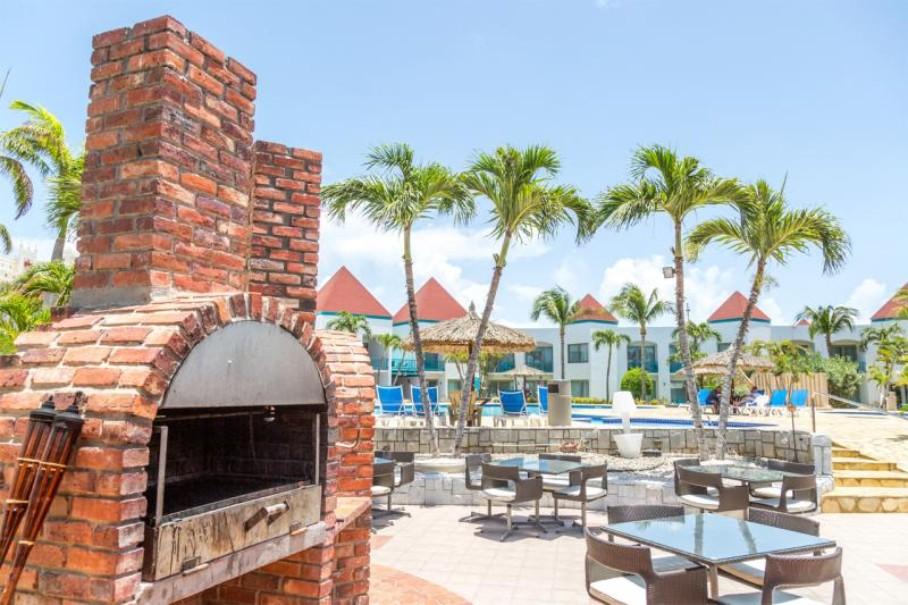 Hotel The Mill Resort & Suites Aruba (fotografie 5)