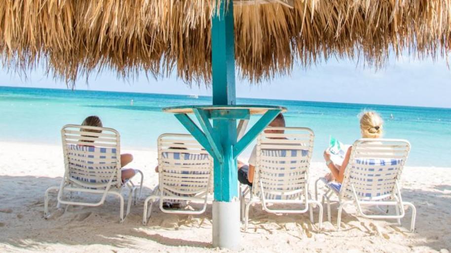 Hotel The Mill Resort & Suites Aruba (fotografie 6)