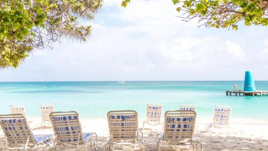 Hotel The Mill Resort & Suites Aruba (fotografie 7)