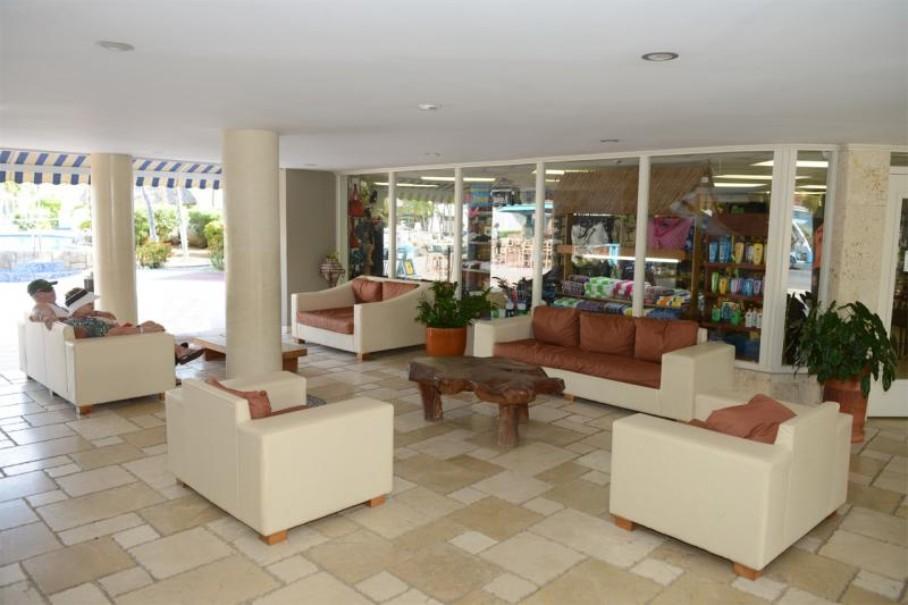 Hotel The Mill Resort & Suites Aruba (fotografie 9)