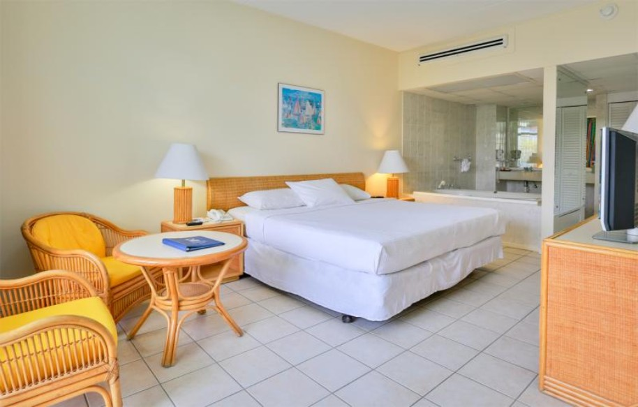 Hotel The Mill Resort & Suites Aruba (fotografie 10)