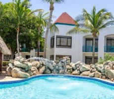 Hotel The Mill Resort & Suites Aruba