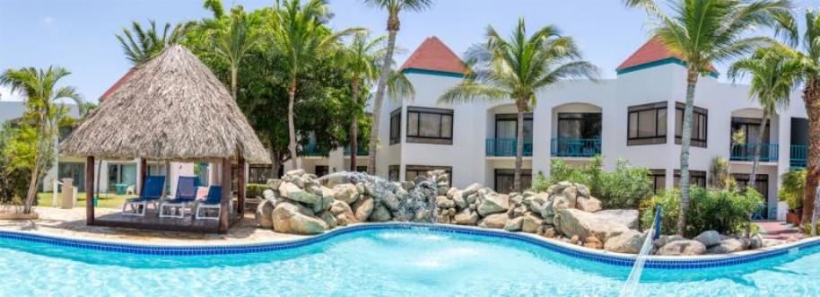 Hotel The Mill Resort & Suites Aruba (fotografie 1)