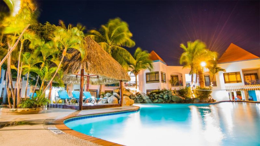 Hotel The Mill Resort & Suites Aruba (fotografie 11)