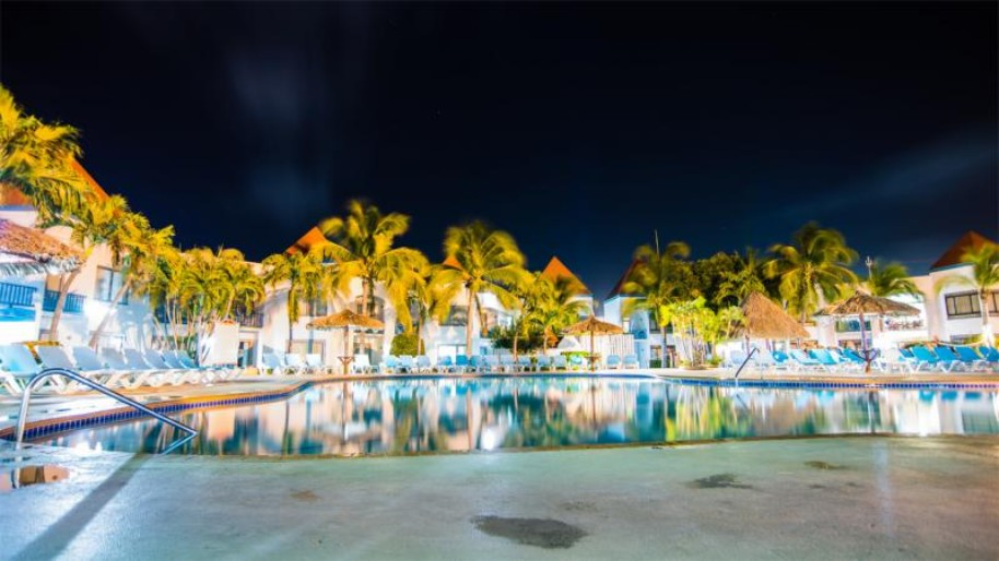 Hotel The Mill Resort & Suites Aruba (fotografie 14)