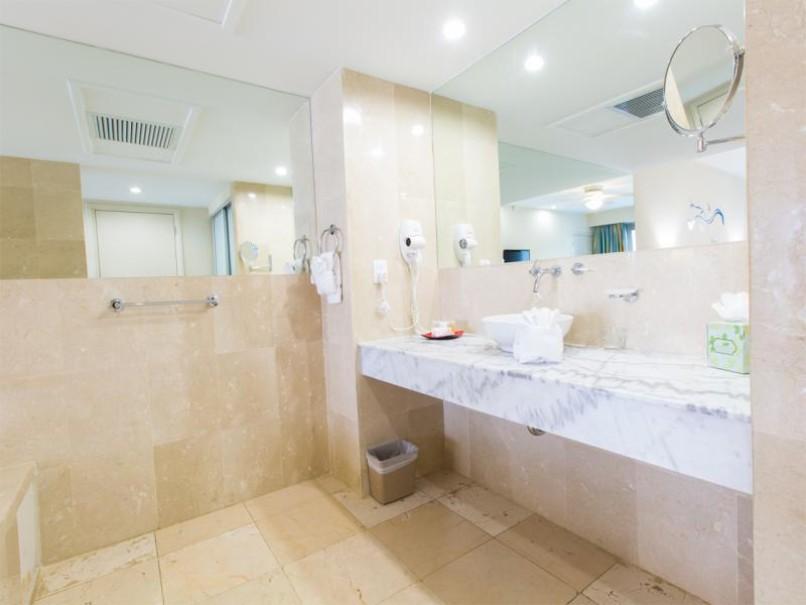 Hotel The Mill Resort & Suites Aruba (fotografie 15)