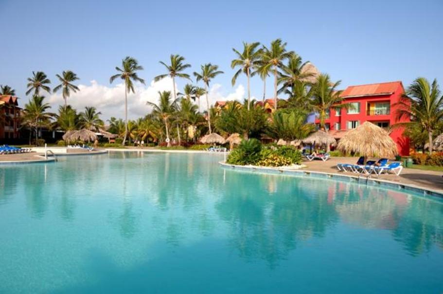 Hotel Club Caribe Princess Beach Resort & Spa (fotografie 6)