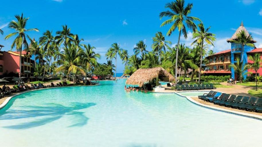 Hotel Club Caribe Princess Beach Resort & Spa (fotografie 4)