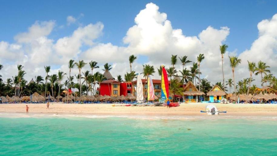 Hotel Club Caribe Princess Beach Resort & Spa (fotografie 5)