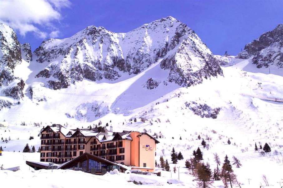 Hotel Piandineve (fotografie 24)