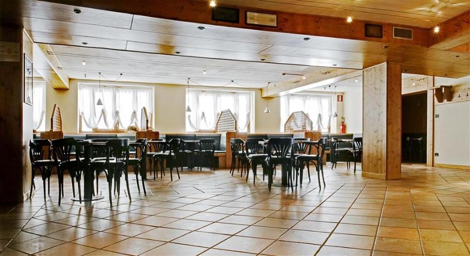 Hotel Piandineve (fotografie 25)