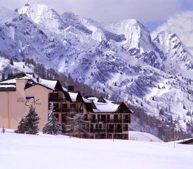 Hotel Piandineve (hlavní fotografie)