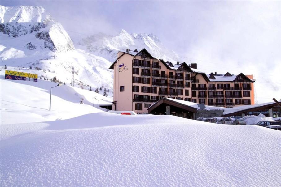 Hotel Piandineve (fotografie 22)