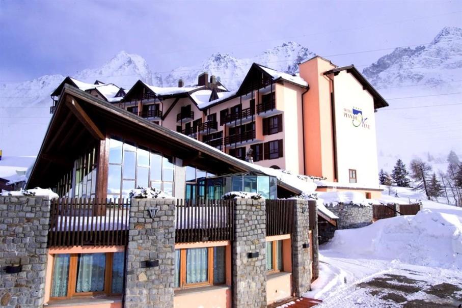 Hotel Piandineve (fotografie 23)