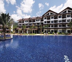 Kamala Beach Resort (Sunprime Resort)