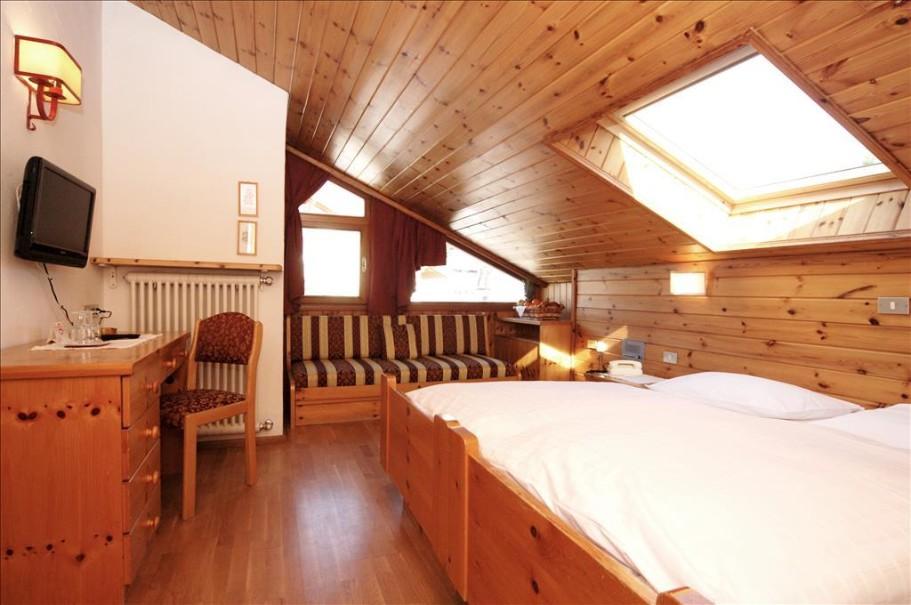 Hotel Trunka Lunka (fotografie 10)