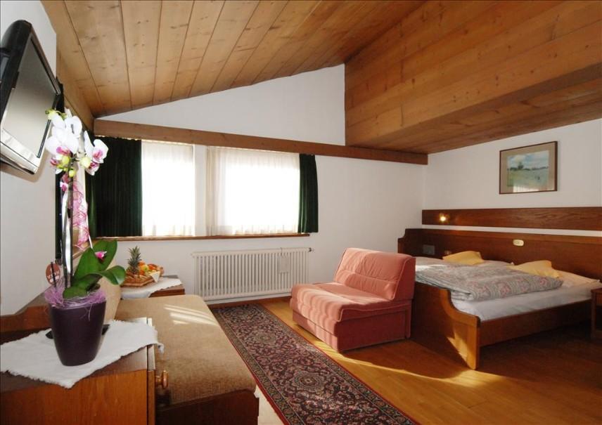 Hotel Trunka Lunka (fotografie 11)