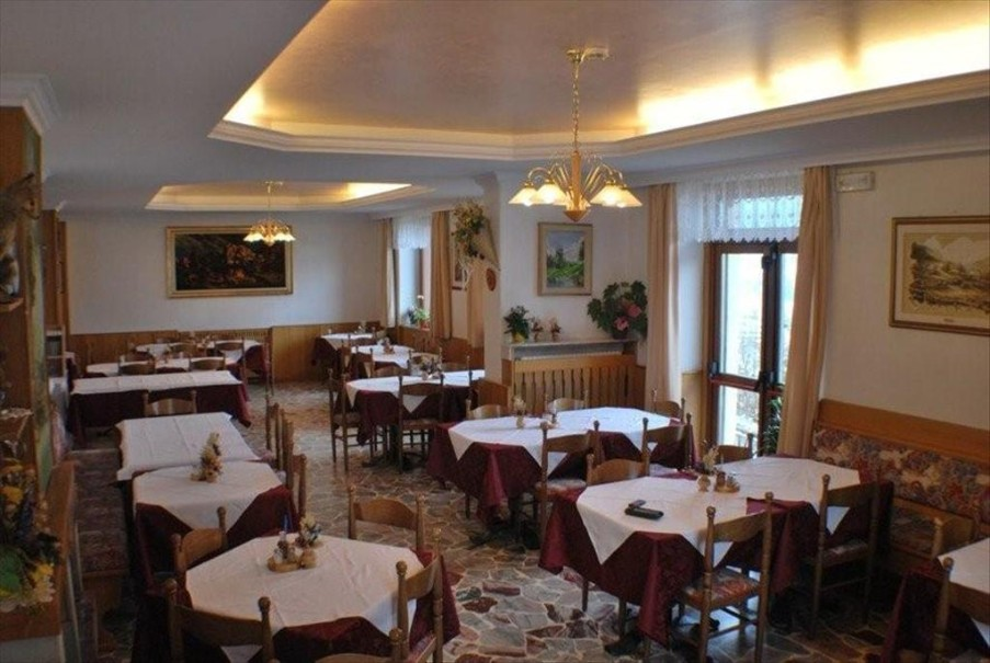 Hotel Lucia (fotografie 15)