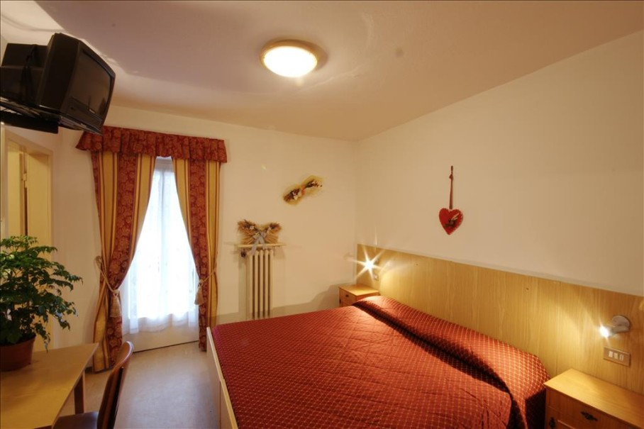 Hotel Garni Bernard (fotografie 11)