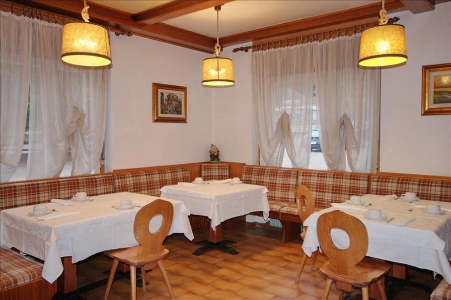 Hotel Garni Bernard (fotografie 12)