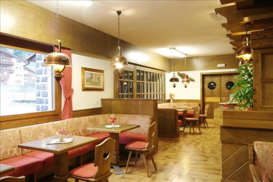 Hotel Garni Bernard (fotografie 13)