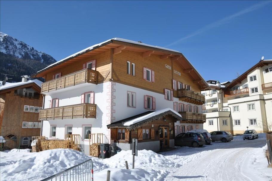 Hotel Garni Serena (fotografie 1)