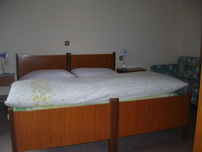 Hotel Garni Serena (fotografie 15)